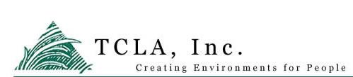 TCLA Inc. Landscape Architect ...