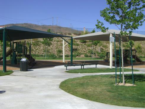 park recreations